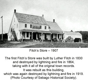 fitchs store