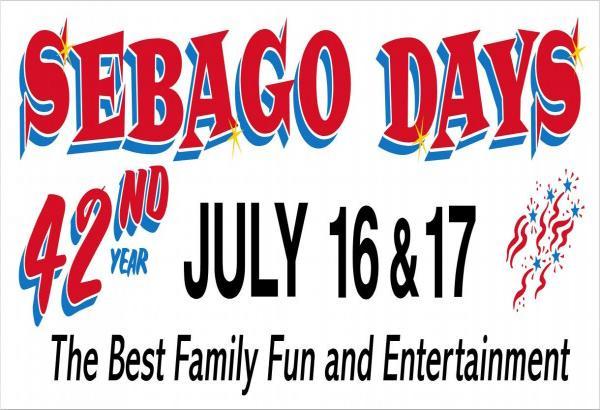 Sebago Days